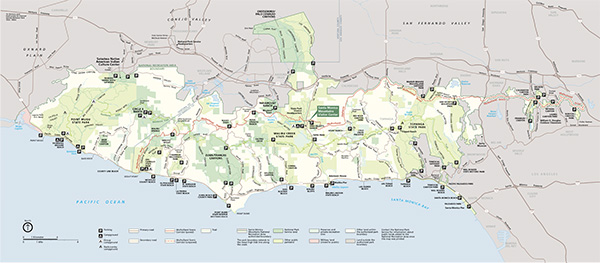 santa-monica-mountains-map