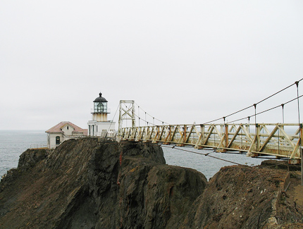Golden Gate Replicas