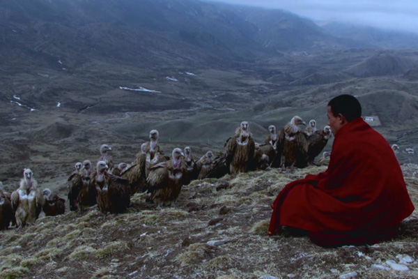 """""""Searching for Sacred Mountain"""""""