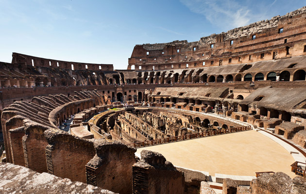 RickStevesRomeColosseum_630