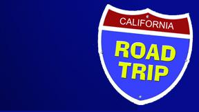 Road Trip logo.