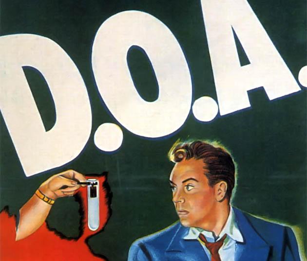 DOA-poster