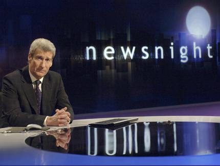 Image of Jeremy Paxon courtesy of BBC