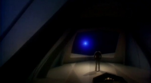 Carl Sagan on The Spaceship of the Imagination - Cosmos: A Personal Voyage, 1980