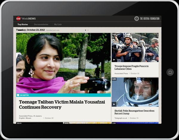 linktv-world-news-app