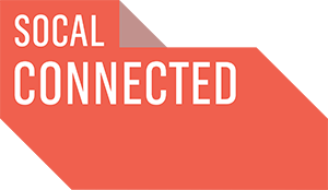SoCal Connected Logo