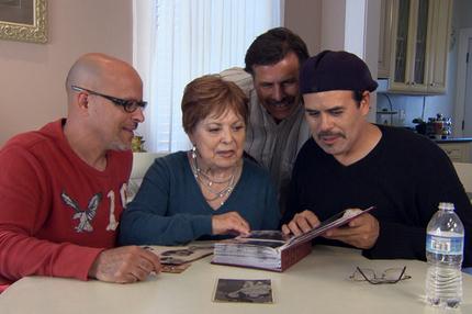 Urquiza Family