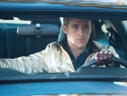 Still from Drive.