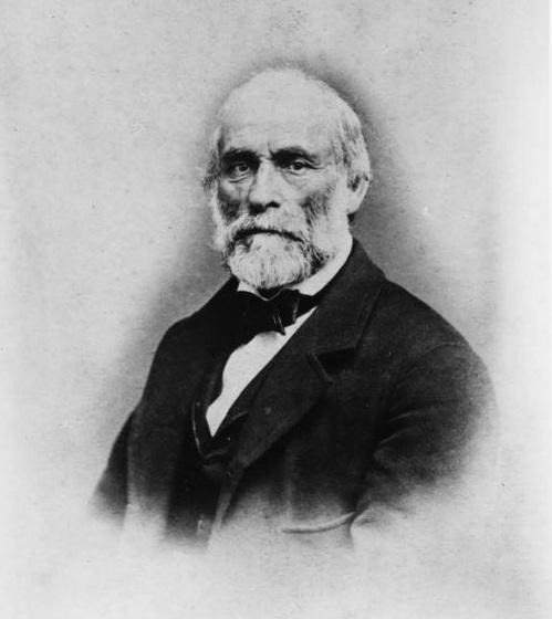 Henry ''Don Enrique'' Dalton | California Historical Society Collection, USC Digital Libraries