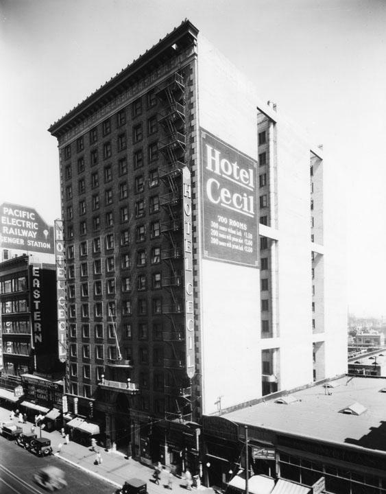 Photo: Los Angeles Public Library