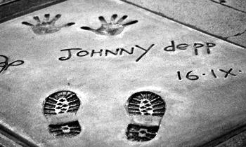 How LA Remembers: Concrete prints