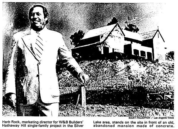 Los Angeles Times, November 22, 1982