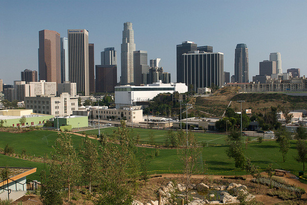 Vista Hermosa Park | The City Project