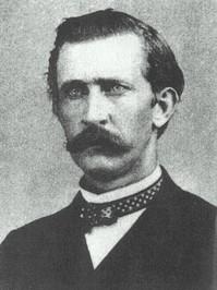 Horace Bell
