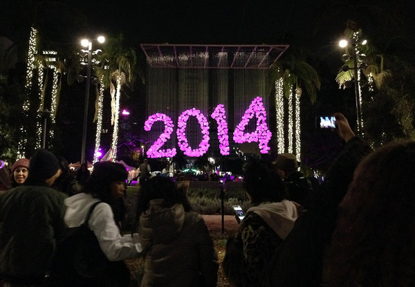 LA2014 I Micheal Murphy
