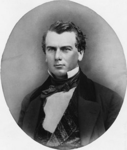 Phineas Banning | Photo: Los Angeles Public Library