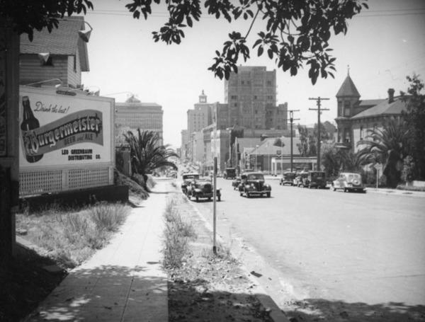 Little Italy, ca. 1938 |