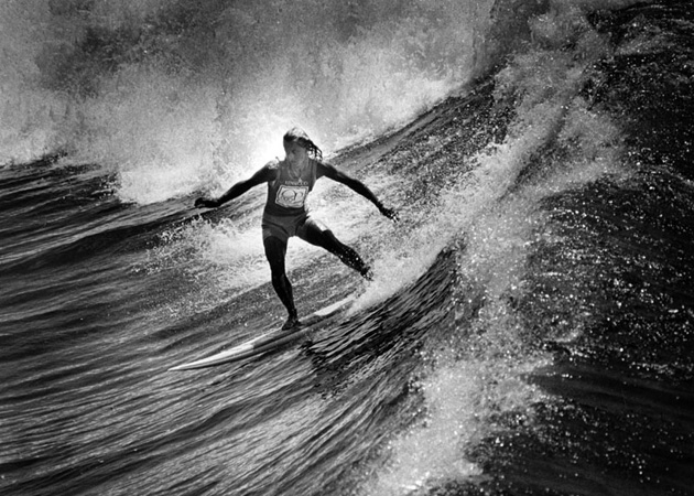 Riding Waves, Forging Communities: Surfing, Gender, and