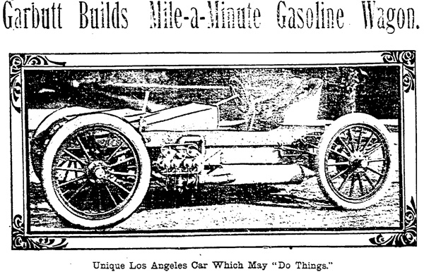 Los Angeles Times, May 22, 1904