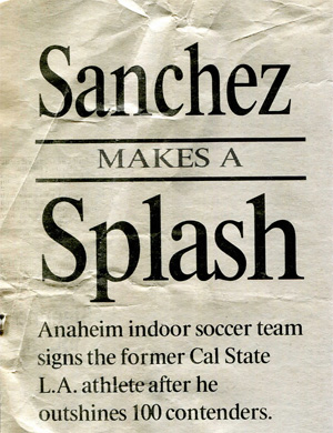 L.A. Times, August 7, 1991