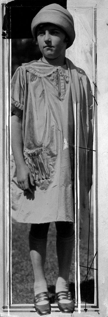 Marian Parker | Photo: Los Angeles Public Library
