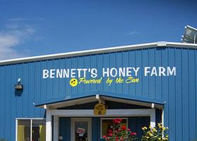 bennets-honey
