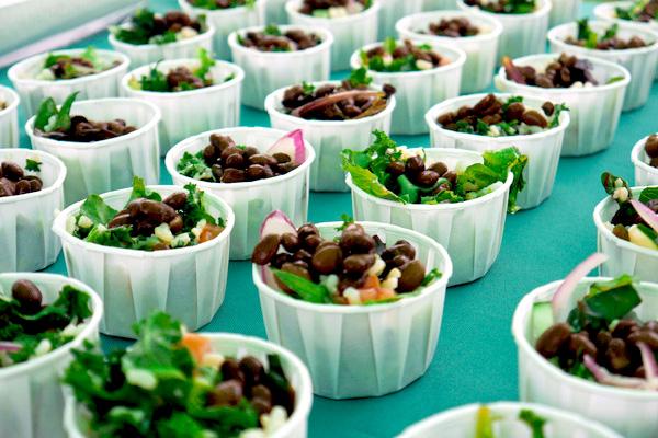 Glassell Park Community Garden celebration of Good Food Day LA