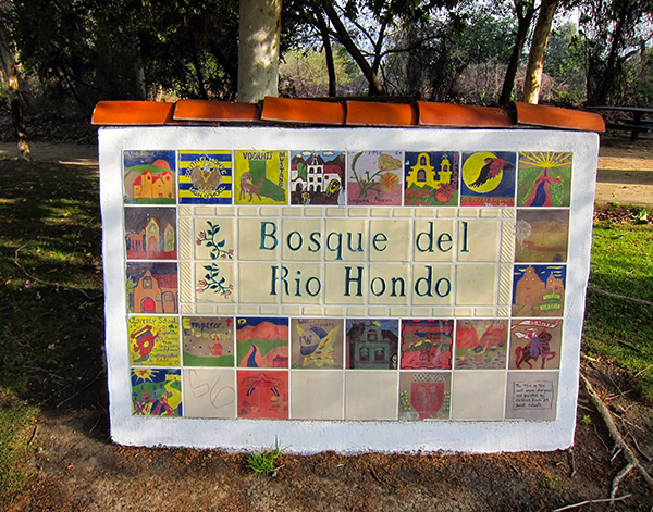 Bosque Del Rio Hondo Park | Photo: Daniel Medina