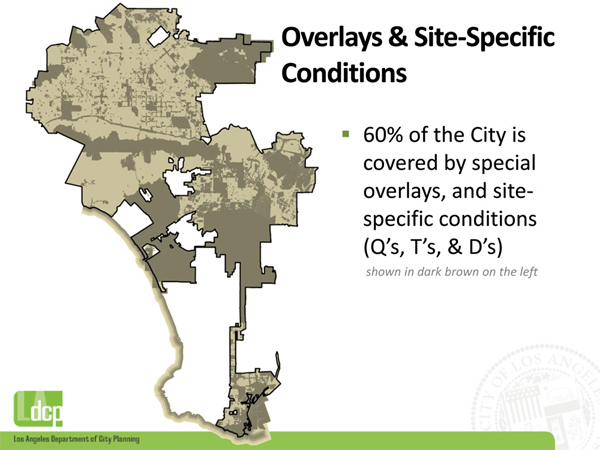 Exceptions Rule The Dirty Little Secret Of L A S Zoning Code Kcet