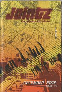 Joinz magazine