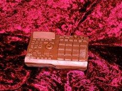 Hip Hop Chocolate