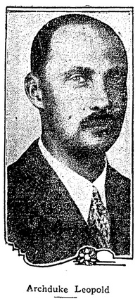 Image from L.A. Times article dated April 23, 1927
