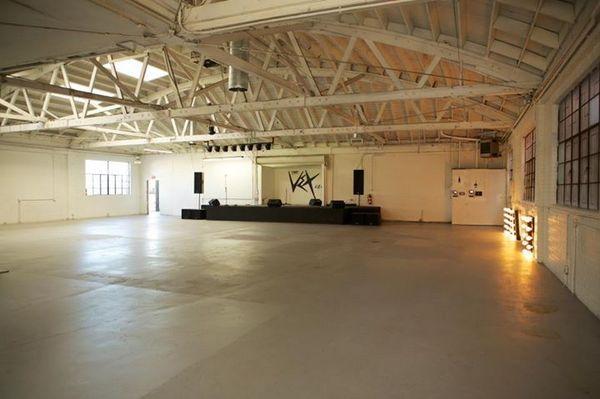 The new Vex space in El Sereno | Photo: The Vex Facebook