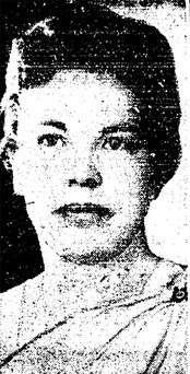 Sri Daya Mata, aka Faye Wright from Salt Lake City