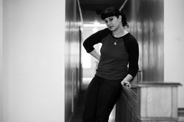 Rachel Kann | Photo: Terrence Patrick/Black Hill Press