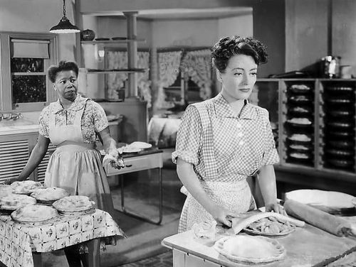 Mildred Pierce and the beginnings of her food empire