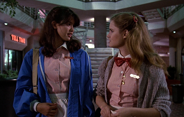 Fast times at ridgemont high dating advice — img 14