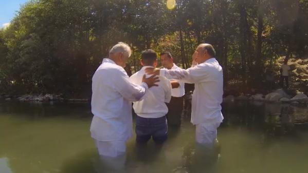 sgriverbaptism