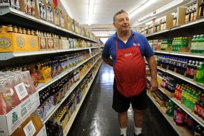 John Nese, Owner of Galco's Soda Pop Stop