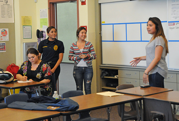 LasOGs present to the Potrero Middle School staff.jpg