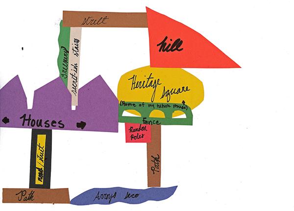 Noelani's map