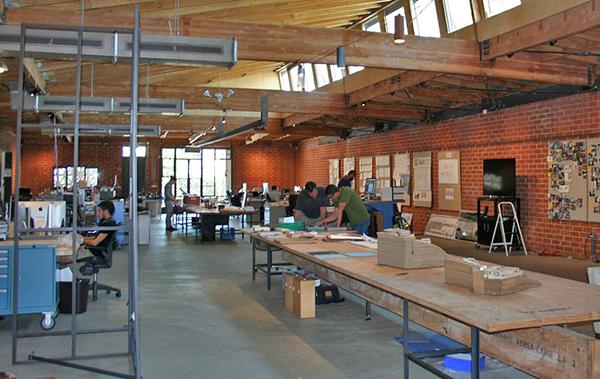RAC Design Build Studio