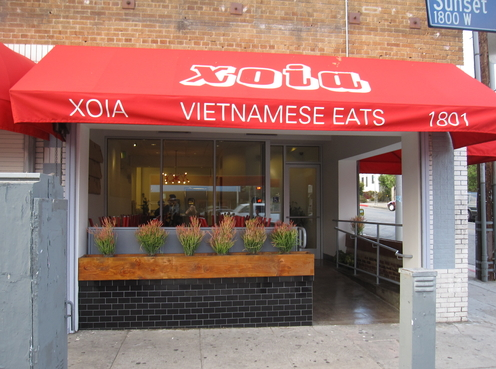 Xoia Eats