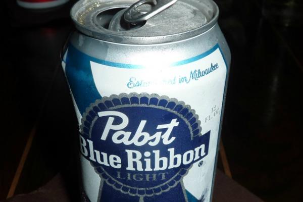Pabst Light