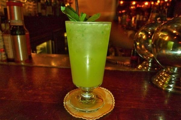 citrusdrink