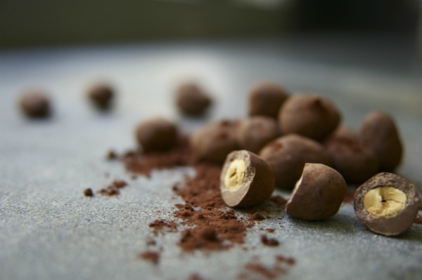 'Love Nuts'