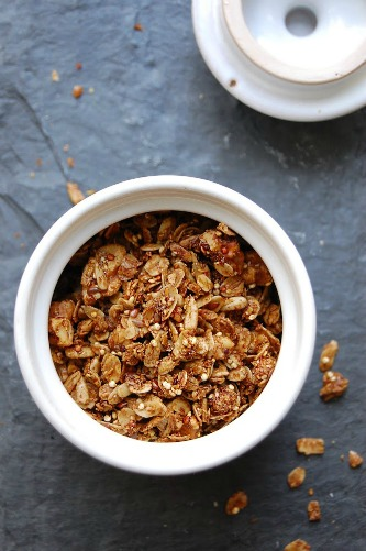 molassesgranola