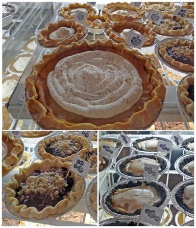 Simplethings pies