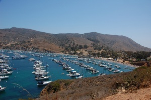 Two Harbors, Catalina Island
