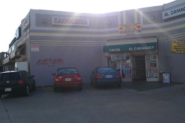 El Camaguey Market